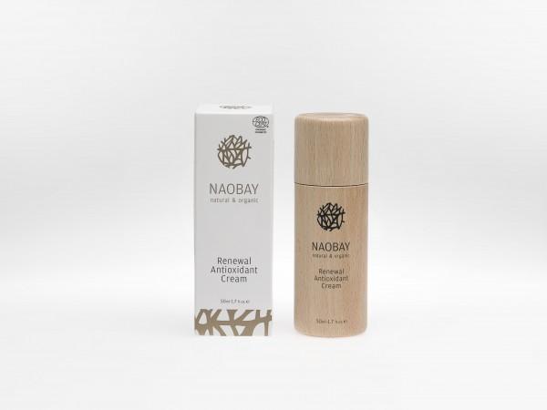 Renewal Antioxidant Cream