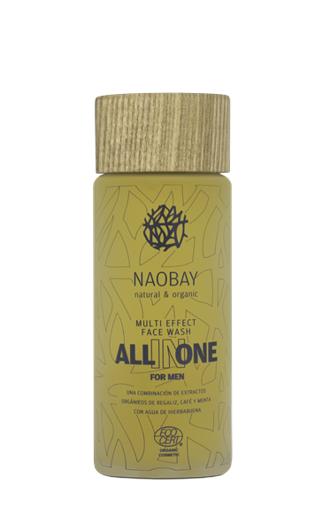 All in One Face Wash