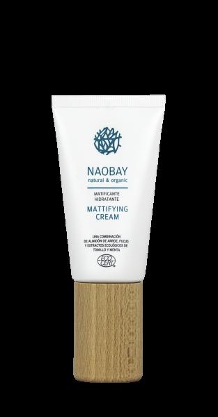Mattifying Cream