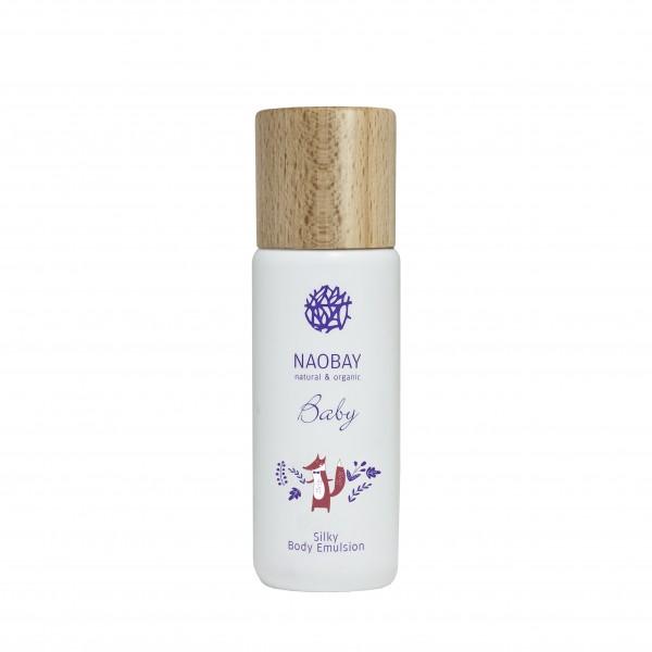 Silky Body Emulsion