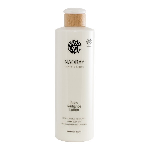 Body Radiance Lotion